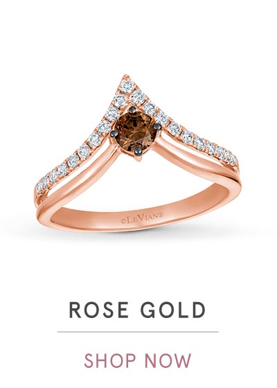 ROSE GOLD | SHOP NOW
