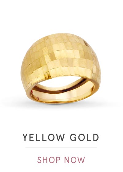 YELLOW GOLD | SHOP NOW