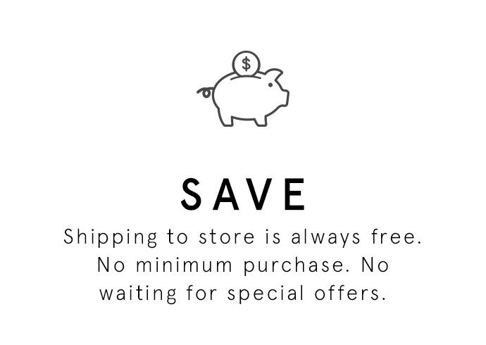 Buy Online Pick Up In Store Kay