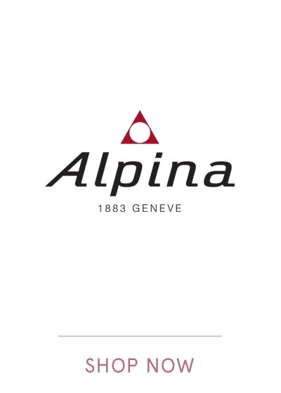 ALPINA | SHOP NOW