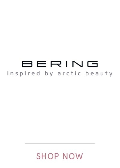 BERING | SHOP NOW