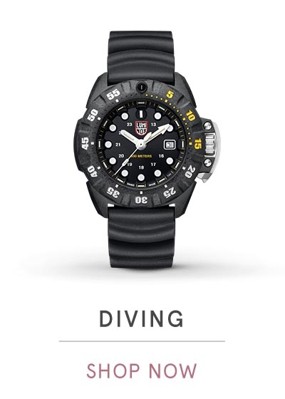 DIVING | SHOP NOW