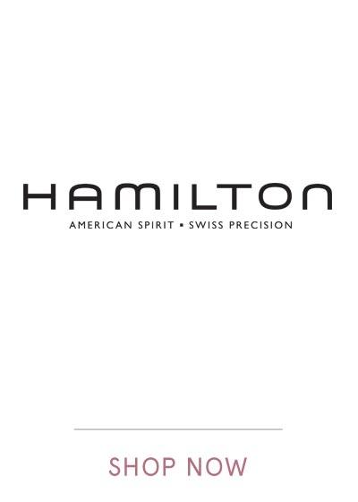 HAMILTON | SHOP NOW