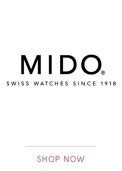 MIDO | SHOP NOW