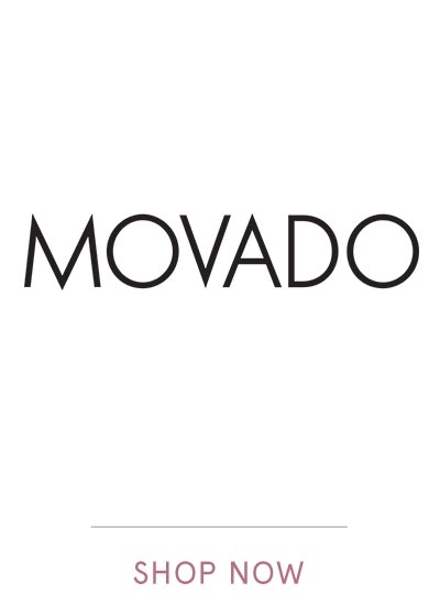 MOVADO | SHOP NOW
