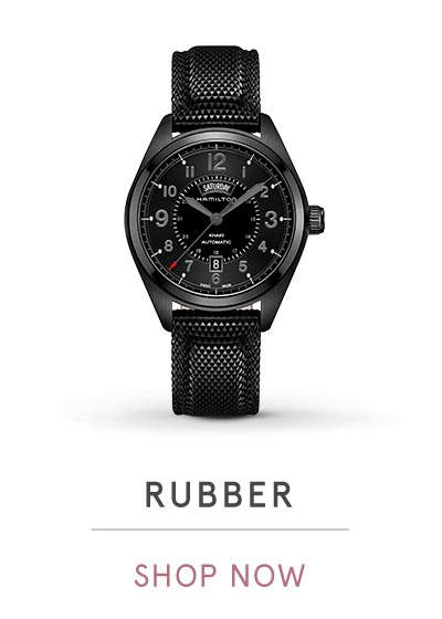 RUBBER | SHOP NOW