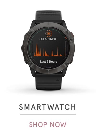 SMARTWATCH | SHOP NOW