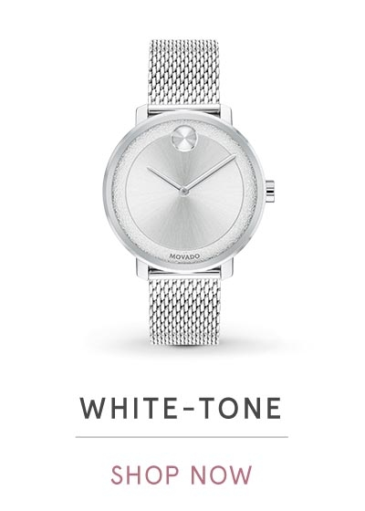 WHITE-TONE | SHOP NOW