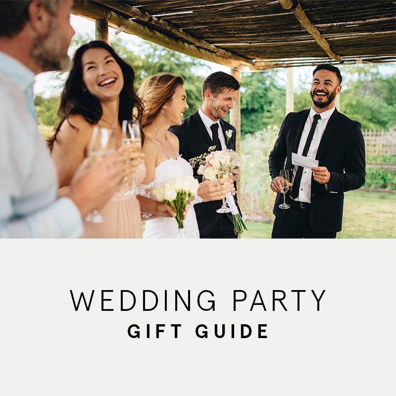 Gift Wrap Upgrade   Wedding  Bride  Groom  Bridesmaid  Groomsman  Gifts